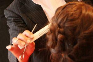 ハゲ・薄毛・目立たないかっこいい髪型7選・Mハゲ・前頭部