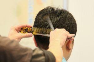 ハゲ・薄毛・目立たない・かっこいい髪型5選・つむじ・頭頂部