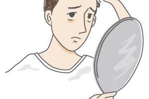 若ハゲ・改善方法・原因・まとめ・薄毛の10代・20代男子必見