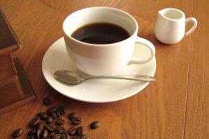 コーヒー・飲み過ぎ・ハゲる・薄毛予防・育毛効果