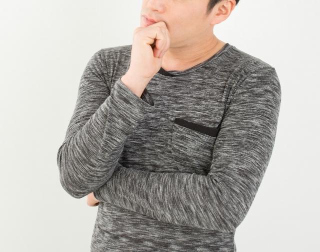 若白髪の原因や改善対策
