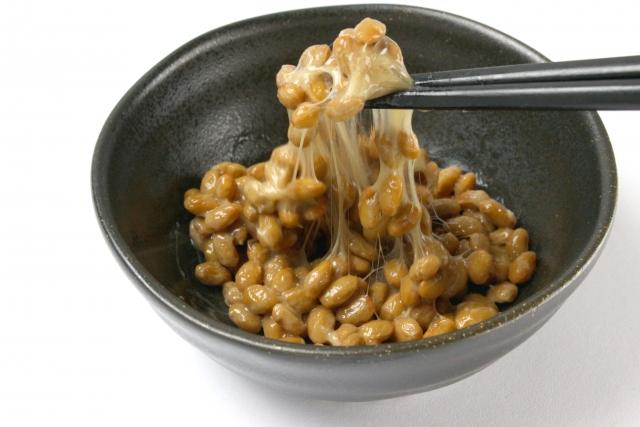 自然治癒・食べ物・納豆