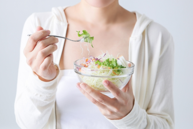 ビタミンC・老化防止