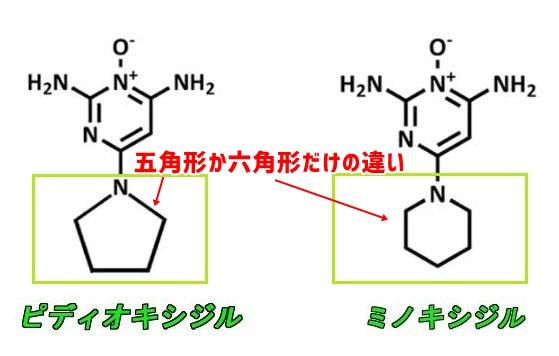 ピディオキシジル・育毛剤01