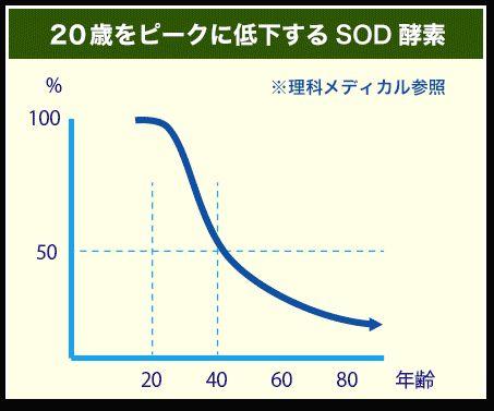 ランブット・SOD酵素