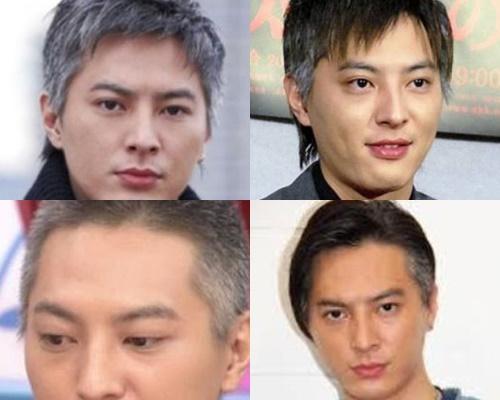 白髪が似合うかっこいい芸能人・塚本高史